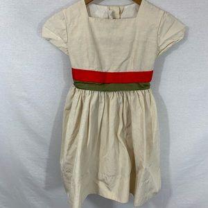 Vintage Kate Greenaway Dress
